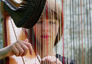 Winter/Spring 2021 Irish Harp Online – Virtual Harp Camp
